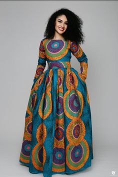 the ESE dress by ofuure on Etsy                                                                                                                                                                                 More