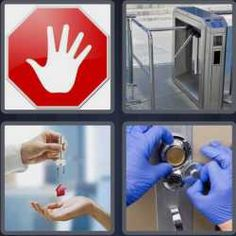 Answers and cheats of the popular game 4 pics 1 word 4 letters 4 pics 1 word 6 letters access expocarfo Gallery