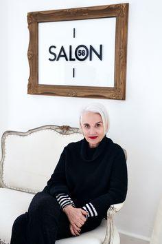 Jackie Burger 1 Salon 58s