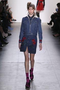 Adam Selman Autumn/Winter 2017 Ready to Wear Collection