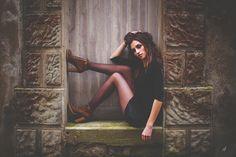 Manuella by Joan  Le Jan on 500px