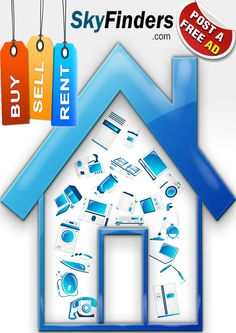 Post a FREE ads of Buy/Sell/Rent.....!!!!!!  SkyFinders.com Everything near you !!!!