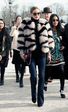 10 Things Olivia Palermo AND Kendall Jenner Have in Their Closets via @WhoWhatWear