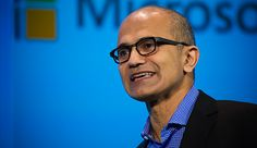 3 Reasons Why Satya Nadella is one of the most important people in the world - http://www.3reasonswhy.com/3-reasons-why-satya-nadella-is-one-of-the-most-important-people-in-the-world/