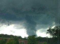 9 confirmed tornadoes in Maryland Friday - WTOP.