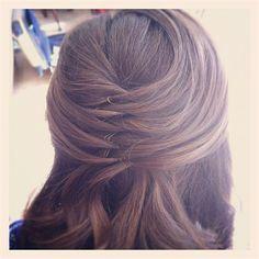Bridal Hair and Makeup from Tori Harris Makeup and Hair