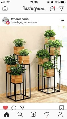 60 beautiful hanging plants ideas for home decor 51 Design And Decoration – Wohnaccessoires Easy House Plants, House Plants Decor, Home Plants, Interior Plants, Decoration Plante, Decoration Design, Beautiful Decoration, Home Decoration, Hanging Plants