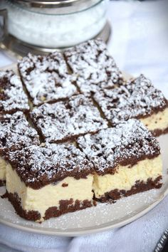 Cooking Recipes, Healthy Recipes, Cake Tasting, Sweet Desserts, No Bake Cake, Christmas Cookies, Biscotti, Cheesecake, Food Porn
