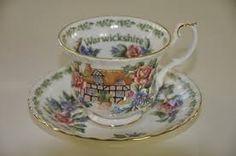 Resultado de imagen para royal albert porcelana inglesa