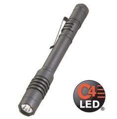 Streamlight ProTac 2AAA White LED Flashlight