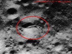 UFOSFACTS: Os Mistérios da missão Apollo 20 - Monalisa EBE