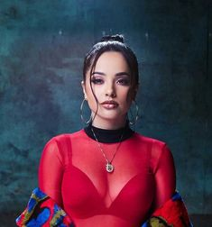 Becky G (Rebbeca Marie Gomez) ♡❂✾❁ imagem descoberto por 𝒦. Descubra (e salve!) suas próprias imagens e vídeos no We Heart It Becky G Style, Becky G Outfits, Non Blondes, G Photos, Best Swimwear, Mode Chic, Marie Gomez, Just Girl Things, Beach Wear