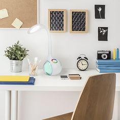 25 Meilleures Images Du Tableau Lampes De Bureau Desk Nook