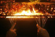 China BBQ ban plans stoke up anger  AFP News – 14 hours ago