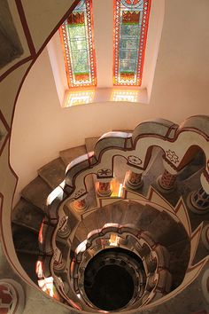 Places In Europe, Places To Visit, I Want To Travel, Hungary, Finland, Countryside, Spiral, Travelling, Buildings