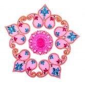 Largest Online Marketplace in India Diwali Decorations, Ethnic Wear Designer, India, Pattern, Flowers, Pink, Collection, Delhi India, Rose