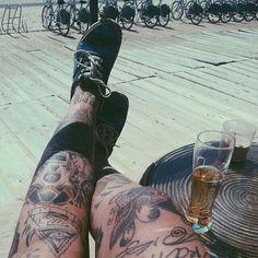 Heath smith tattoo — 2
