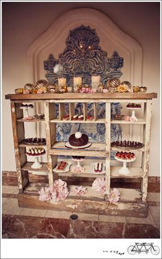 Could be a cool display for my dream bakery