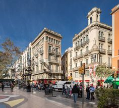 When most people think of Barcelona, they think of the city's Gothic Quarter, El Gòtic. As the center of medieval Barcelona, El Gòtic is responsible for the longest stretch of Les Rambles, the city's most popular tourist boulevard.
