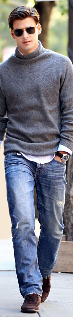 Mens ● Fashion  Yasemin Aksu