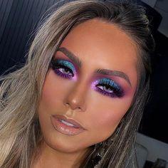 eyeshadow makeup trends makeup course makeup everyday work makeup eyeshadow makeup makeup use zombie makeup makeup course Glam Makeup, Rave Makeup, Flawless Makeup, Gorgeous Makeup, Pretty Makeup, Makeup Box, Makeup Glowy, Sleek Makeup, Fairy Makeup