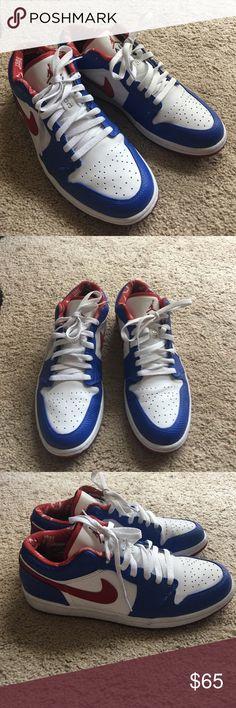 Air Jordan 1985 flight club Air Jordan 1985 Flight Club sneakers Mens size 10. Worn a few times. Air Jordan Shoes Sneakers