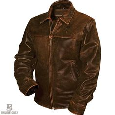 STS Ranchwear, STS5473, Brown, LG