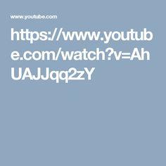 https://www.youtube.com/watch?v=AhUAJJqq2zY