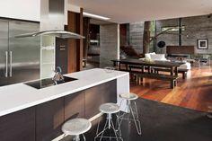 casa corallo – paz arquitectura | via arquitour.com