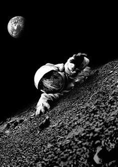 Astronaut #space #astronomy