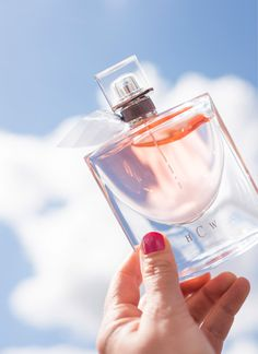 My Fragrance, My Engraving — A Gift Filled With Beauty