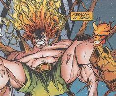 Absalom: Mutant .Team Externals
