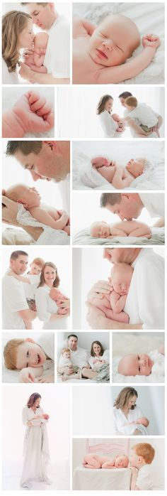 YAKIMA FAMILY & NEWBORN PHOTOGRAPHY | lifestyle family photography