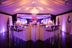 events designes | ... 200 Wedding Gallery Designers | The Special Event 2011 Wedding Lunch