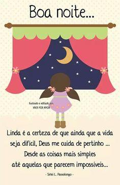 Boa noite ♥