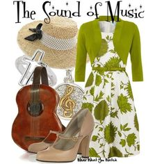 Maria, The Sound of Music