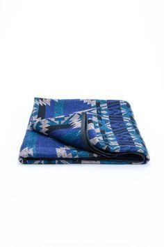 Santa Fe Blanket