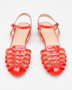 Woven Sandal marais