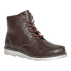 Dainese Cooper Boots at RevZilla.com