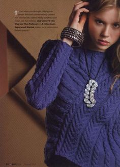 KnitSimple+Knit'n Style 00024