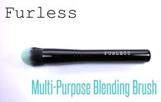Furless Cosmetics Black Beauty Brush Set – Review & Photos