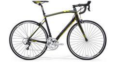 Ride 91, Road Bikes