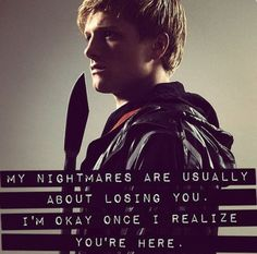 This is so sweet! I love Peeta!