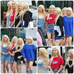 150828 MYB arriving at Music Bank by @KpopMap #musicbank #kpopmap #kpop #myb #kpopmap_myb #마이비
