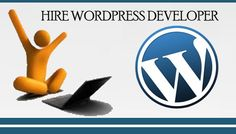Hire WordPress developer or dedicated WordPress programmer for custom WordPress development at part time, hourly & full time basis as per your needs.Wordpess is free open source content management system and provide services wordpress plugins, themes and template.