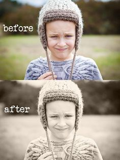 Great tips to editing pictures