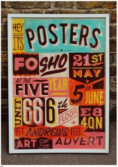 Poster poster
