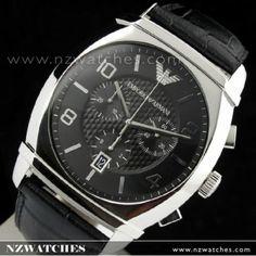 6f60b6ca64a BUY Emporio Armani Quartz Chronograph Mens Watch AR0347 - Buy Watches  Online