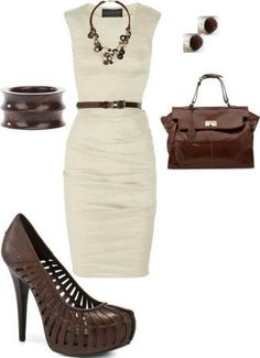 Sassy for work! Love it!                                                       …