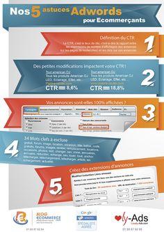 5 astuces Adwords pour le e-commerce via Nos 5 Conseils sur Adwords pour Ecommerçants #adwords #ecommerce http://erdelcroix.tumblr.com/post/53600191211/5-astuces-adwords-pour-le-e-commerce-via-nos-5